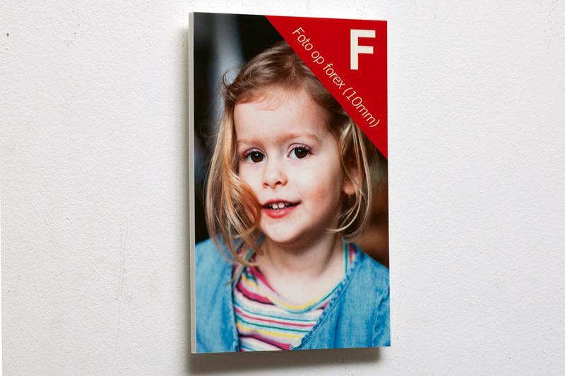 Forex 5 mm prijs