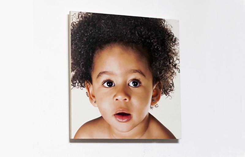 Dagaanbieding - Foto op multiplex 40 x 60 cm dagelijkse koopjes