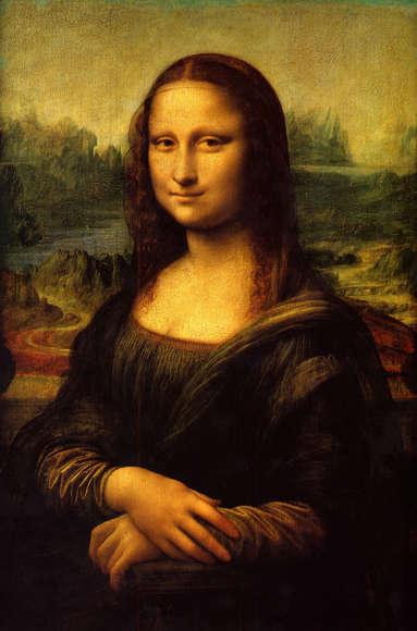 Mona Lisa (Leonardo da Vinci)