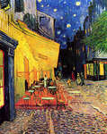 -  - The Cafe Terrace on the Place du Forum Arles at Night.jpg